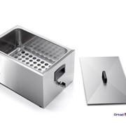 Термостат ванна apach asv 1/1 gn r фото