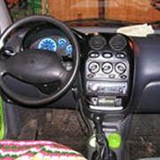 Установка автомобильных раций фото