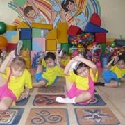 Занимательная гимнастика фото