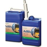 Жидкость AdBlue фото