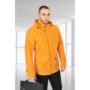 Куртка лето удлиненная Casual Модель 1620 фото