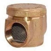 Фильтр газовый ФГКР-80 Ду 80 фото