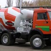Купить бетон в Одессе фото