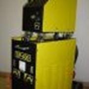 Полуавтоматы для дуговой сварки плавящимся электродом фото