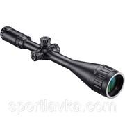 Прицел оптический Barska Blackhawk 6-24x50 AO IR Mil-Dot R/G 921659 фото