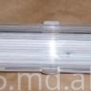 Светильники для промышленного освещения пылевлагозащищенные /1x18 W (669*90mm) фото