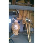 Продается готовый действующий бизнес по производству древесных гранул (пеллет). фото