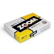 Бумага офисная Zoom, 80 г/м2, 500 листов A3 фото