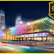 Охрана торговых комплексов, магазинов и рынков фото