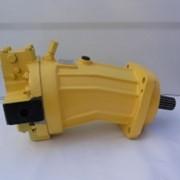 Гидромоторы регулируемые фото