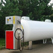 Сжиженные углеводородные газы (СПБТ, ПБА, БТ) фото