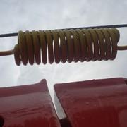 Изготовление пружин из стали:60С2а,65г,ст70 В-2 9389-75 фото