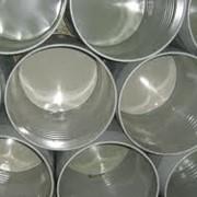 Бочки металлические, бочонки, банки, коробки и ящики из металла для упаковки, транспортировки и хранения фото