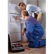 Ремонт, монтаж и наладка оборудования вентиляции, кондиционирования и отопления фото