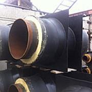 Трубопровод опора фото