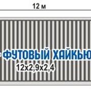 Контейнеры 40-футовые, 76м3 фото