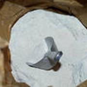 Мука ржаная хлебопекарная: обойная. фото