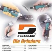 Профессиональный пневматический инструмент Dynabrade из США фото