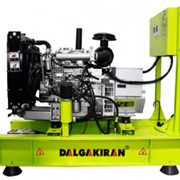 Дизельный генератор DJ 88 PR фото