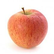 Яблоки чемпион (лоток) фото