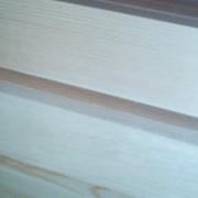 Брус клееный оконный (СОСНА) 1 сорт, 82х86х6000 (цена с НДС) фото