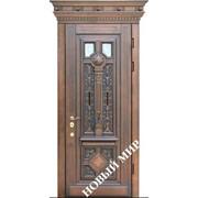 Входные двери металлические, категория 5, Херсонес фото