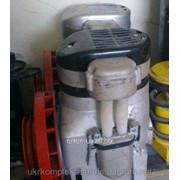 Шахтный электровоз к-14 фото