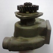 Насос водяной ЯМЗ-240 (240-1307010-А) фото