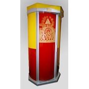 Колагеновий солярій RA 20ламп х 200W Потужність ламп 200 WКількість ламп 20 шт., що забезпечуєзагар в короткий часАкційна ціна ціна 50 000 фото