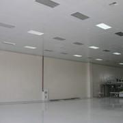 Чистые помещения всех классов чистоты фото