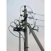 Ремонт кабельных линий фото