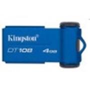 USB накопитель Kingston DT108 фото