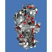 Ремонт агрегатов авиационного двигателя АЛ-31Ф фото