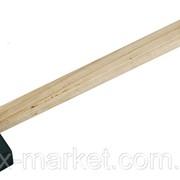 Молоток 0,8 кг с квадратным бойком с ручкой фото
