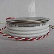 Силовой тиристор ТБ153 фото