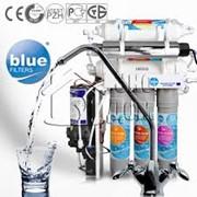 """Системы очистки воды """"Bluefilters"""" (Германия) фото"""