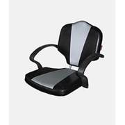 Кресло парикмахерское «Мона Модерн» фото