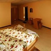 Гостиничные номера, апартаменты с 2 спальнями фото
