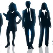 Подбор персонала среднего и высшего звена фото