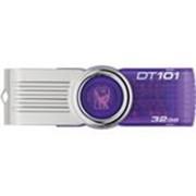 Накопитель USB Kingston DT101G2 32GB (DT101G2/32GB) фото