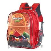 Рюкзак Angry Birds красный 0100385,04 фото