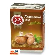 Сыр плав. ДЖАНКОЙСКИЙ грибы 90г фото