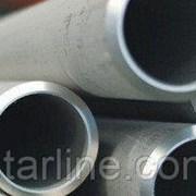 Труба нержавеющая AISI 321(12Х18Н10Т) 95,0х9,0 бесшовная фото