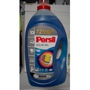 Гель для стирки Persil Power Gel Business line Color 4,5 л., 72 ст. фото