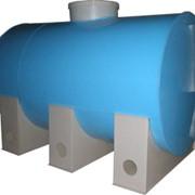 Емкости и резервуары для питьевой воды фото