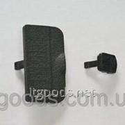 Крышки резиновые разъемов (DC IN, USB, HDMI, AV OUT, GPS) для Nikon D90 4690 фото