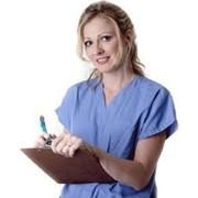 Услуга медсестры на дому фото