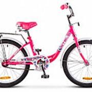 Велосипед подростковый Stels Pilot-200 Lady 20-2019 фото