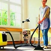 Химчистка мягкой мебели, ковров. фото