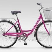 """Велосипед 28"""" Navigator-340 Lady c корзиной фото"""